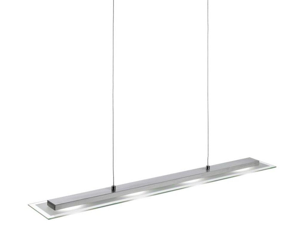 LED Pendelbalken 4flg. DANYL