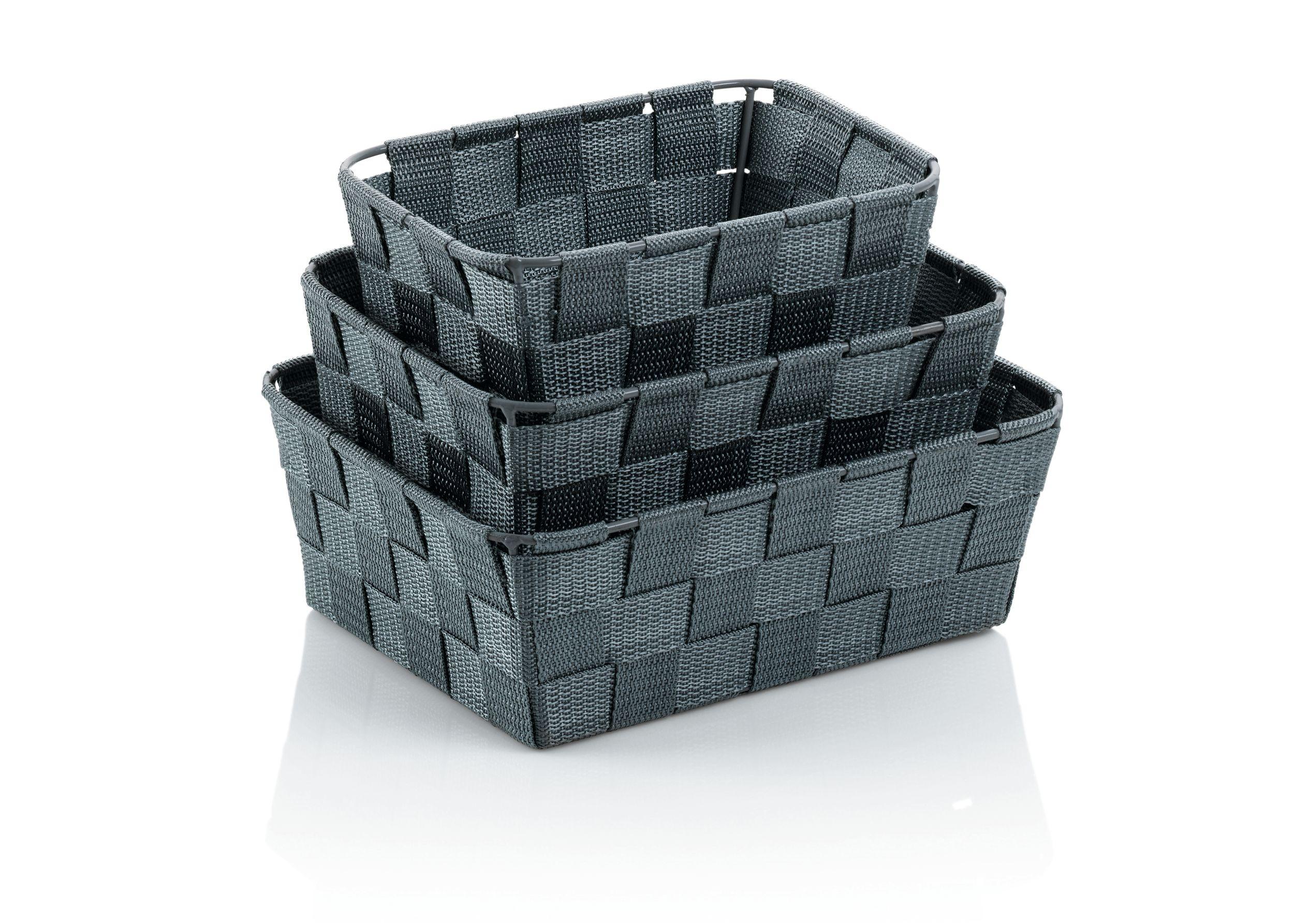 Korb-Set 3tlg. ALVAORO