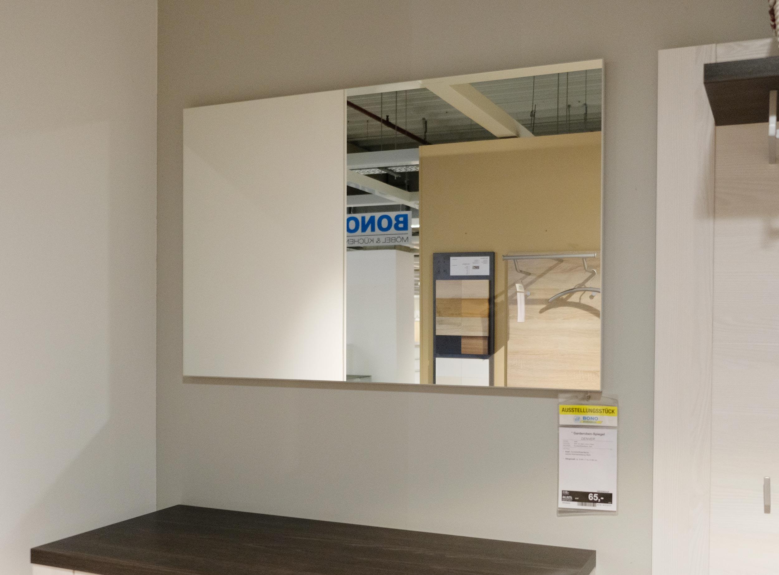 Garderoben-Spiegel DENVER