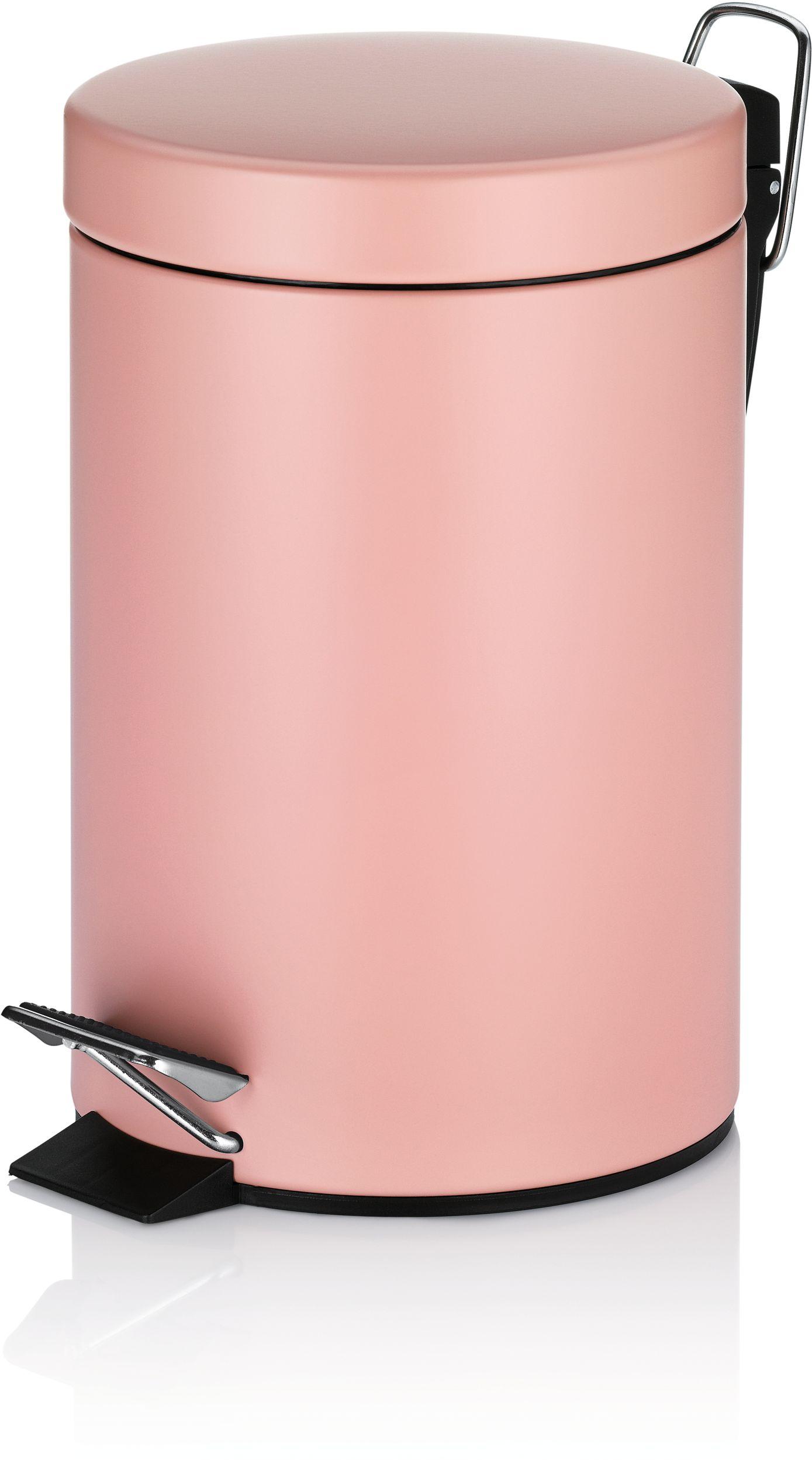 Kosmetikeimer, 3L MONACO ROSE