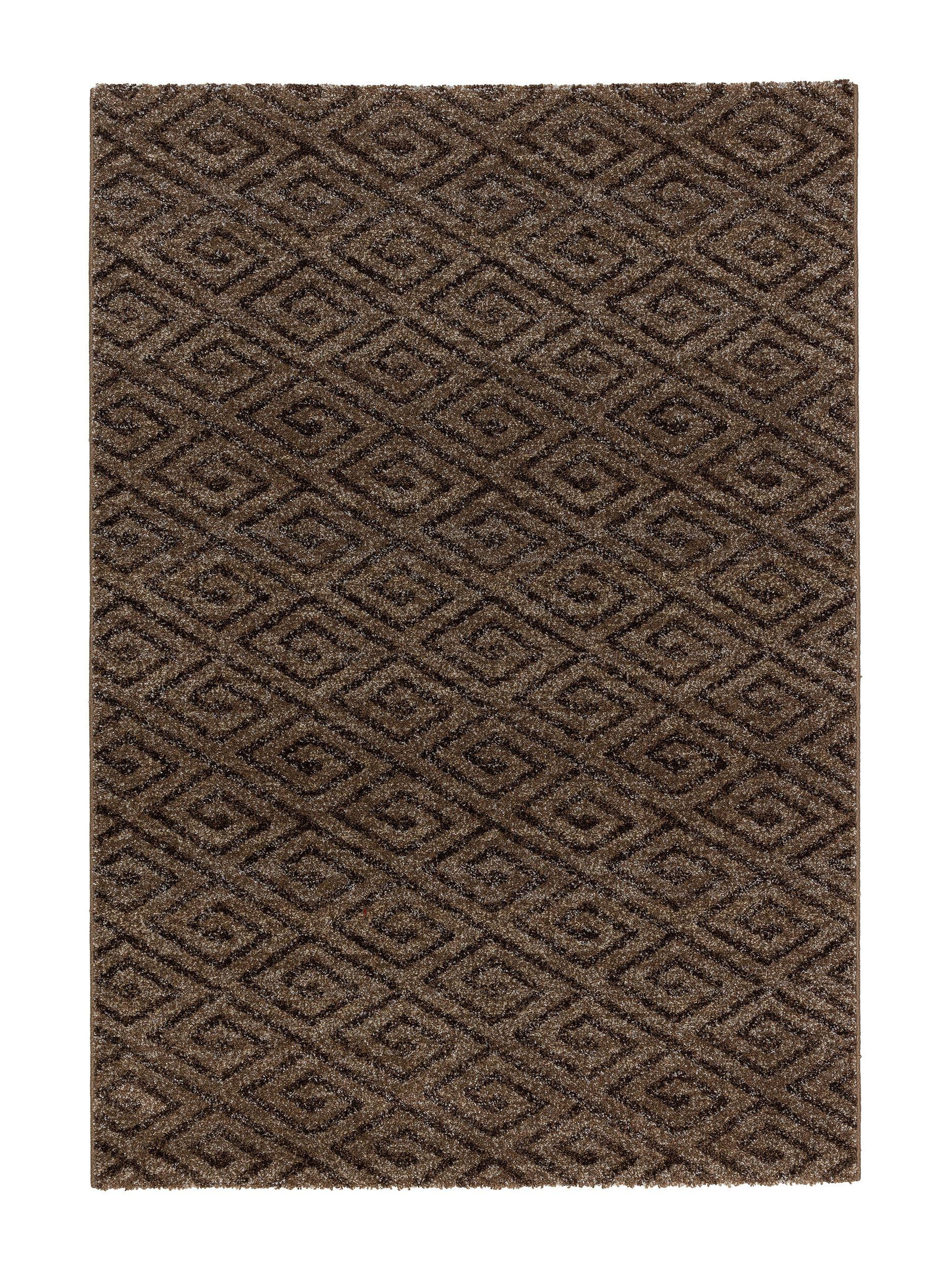 Teppich wm 133x190cm CARPI RAUTE
