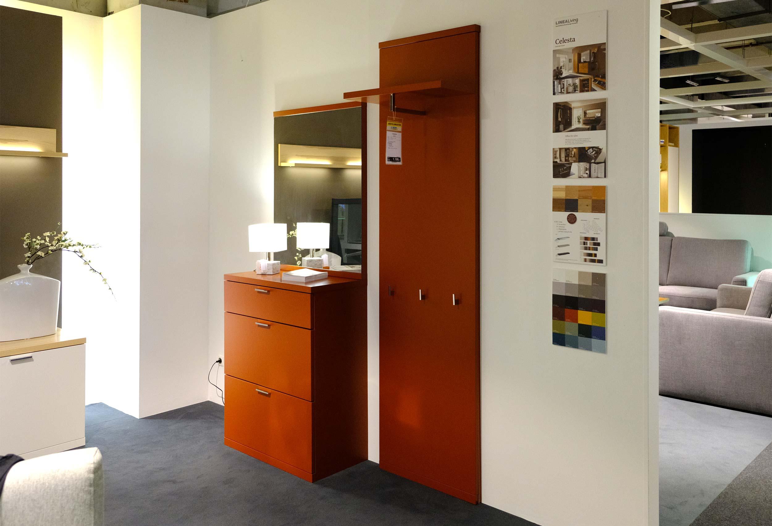 Garderobe SIENA [RMW]