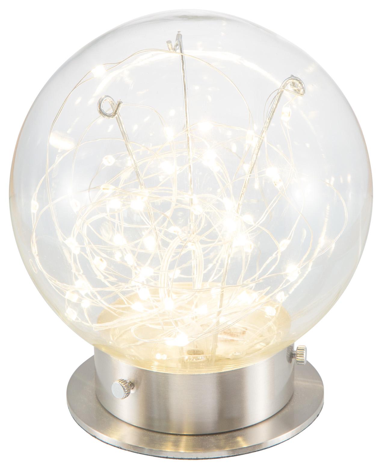 LED Tischleuchte 1flg. LIGHTS