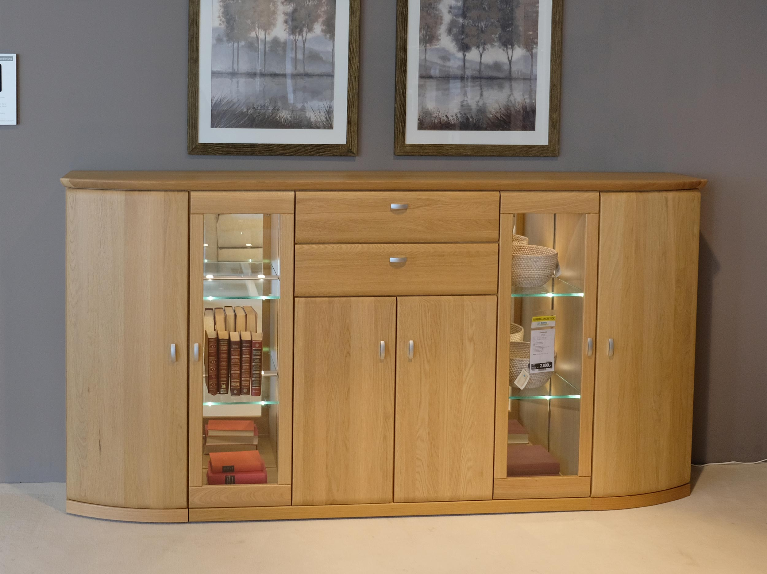 Highboard OPUS