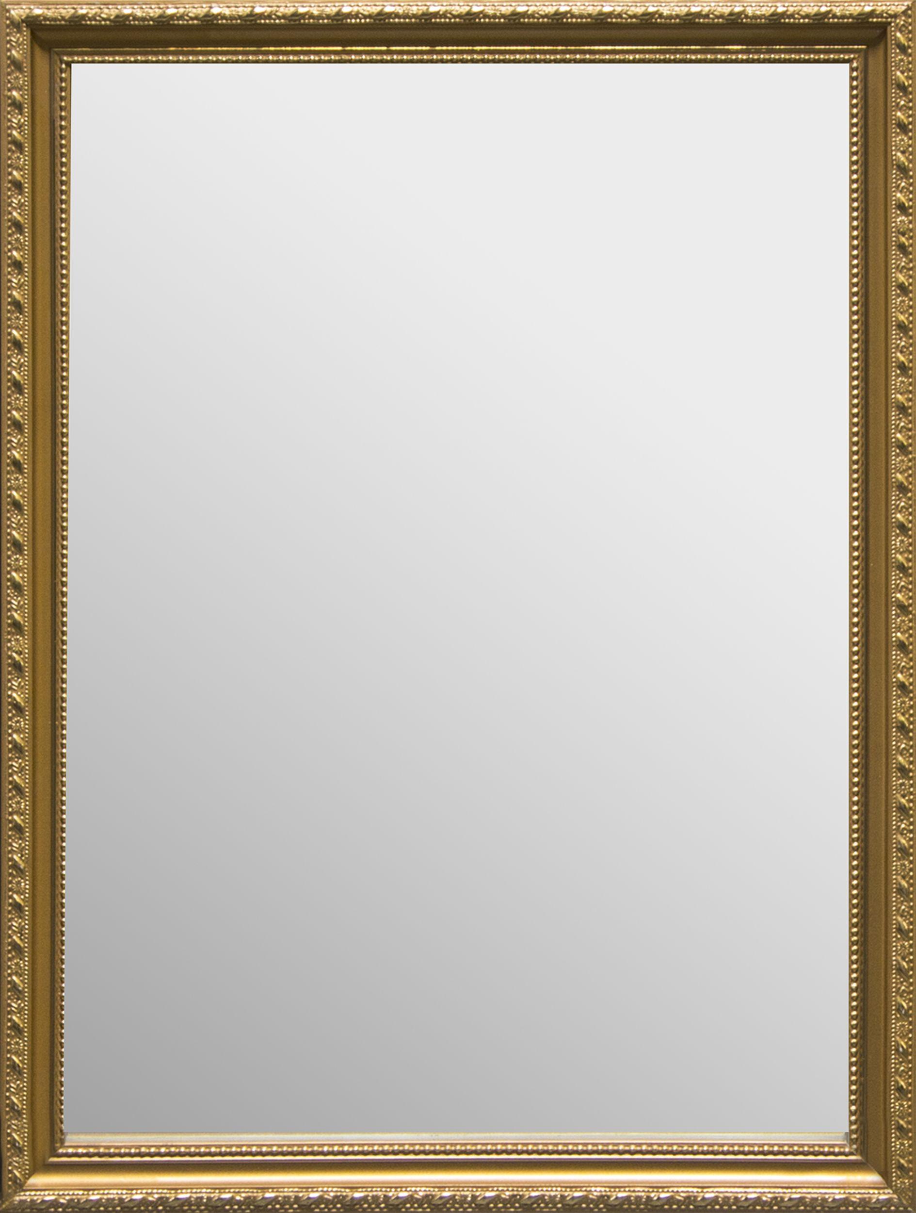 Rahmenspiegel 35x45cm LISA