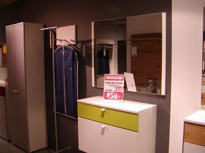 Garderoben-Kombi UNA