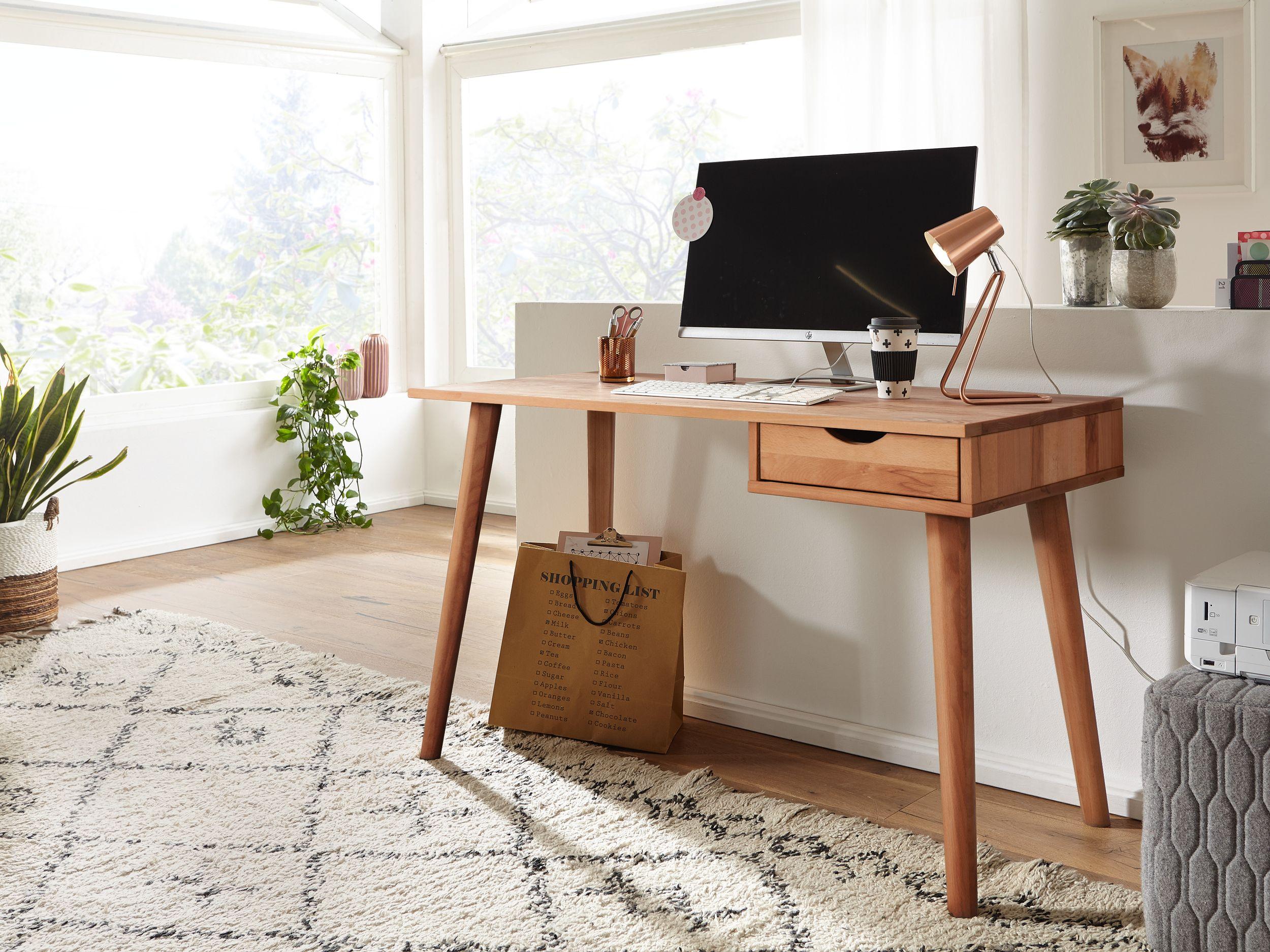 Schreibtisch BÄRBEL