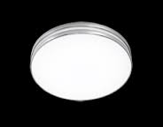 LED Deckenleuchte 1flg rd  LINARO