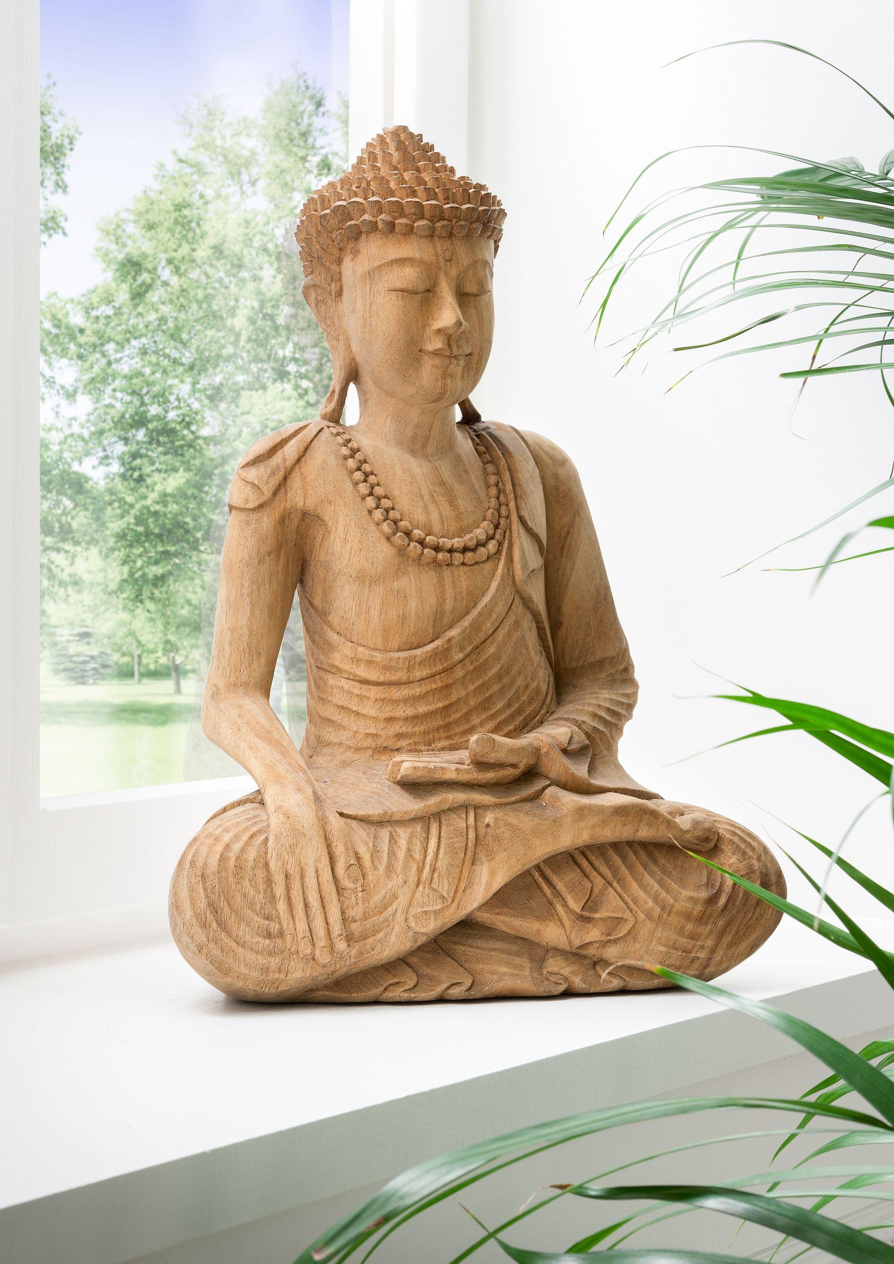 Buddha klein MALI
