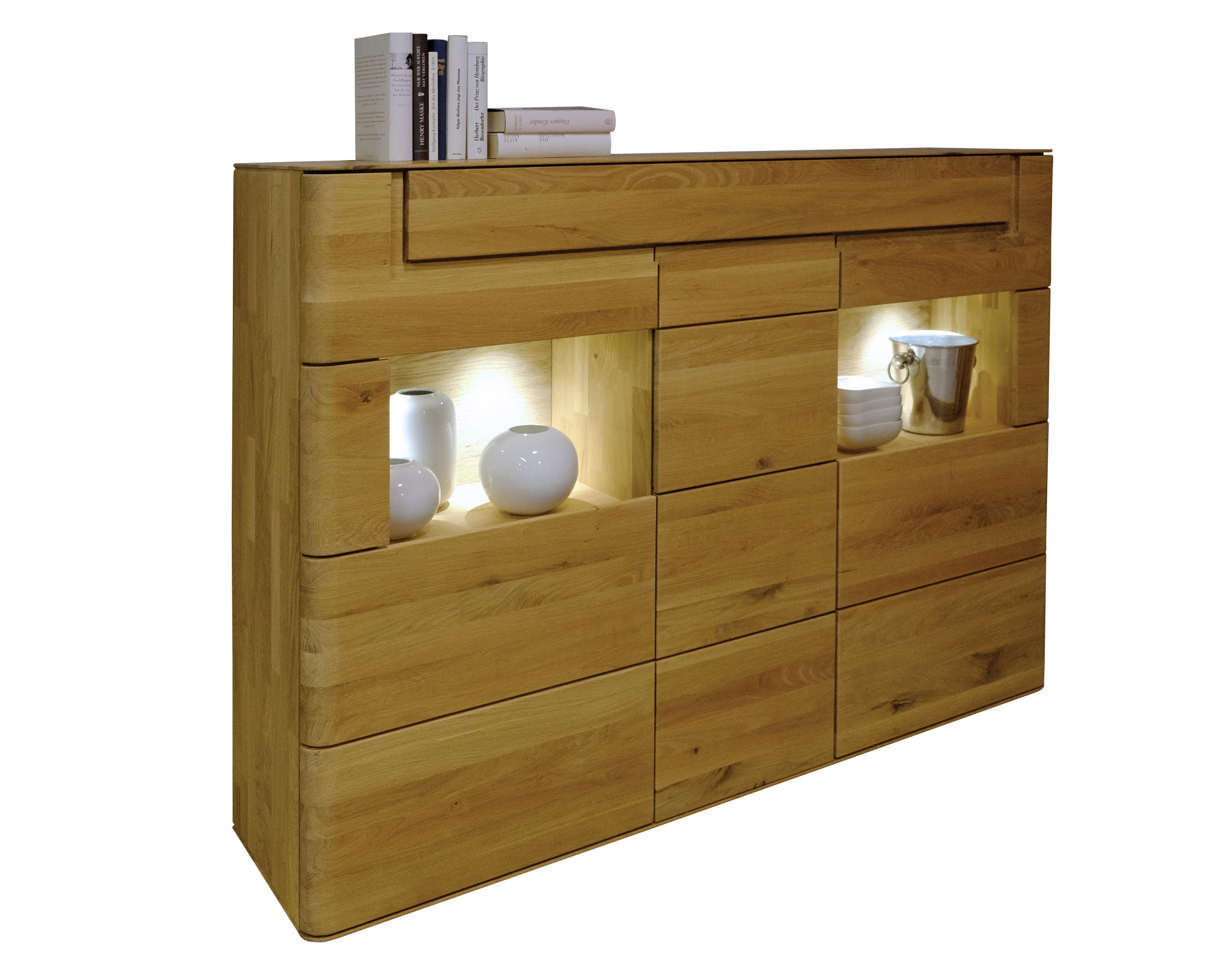 Highboard INTENSO [DECKER]