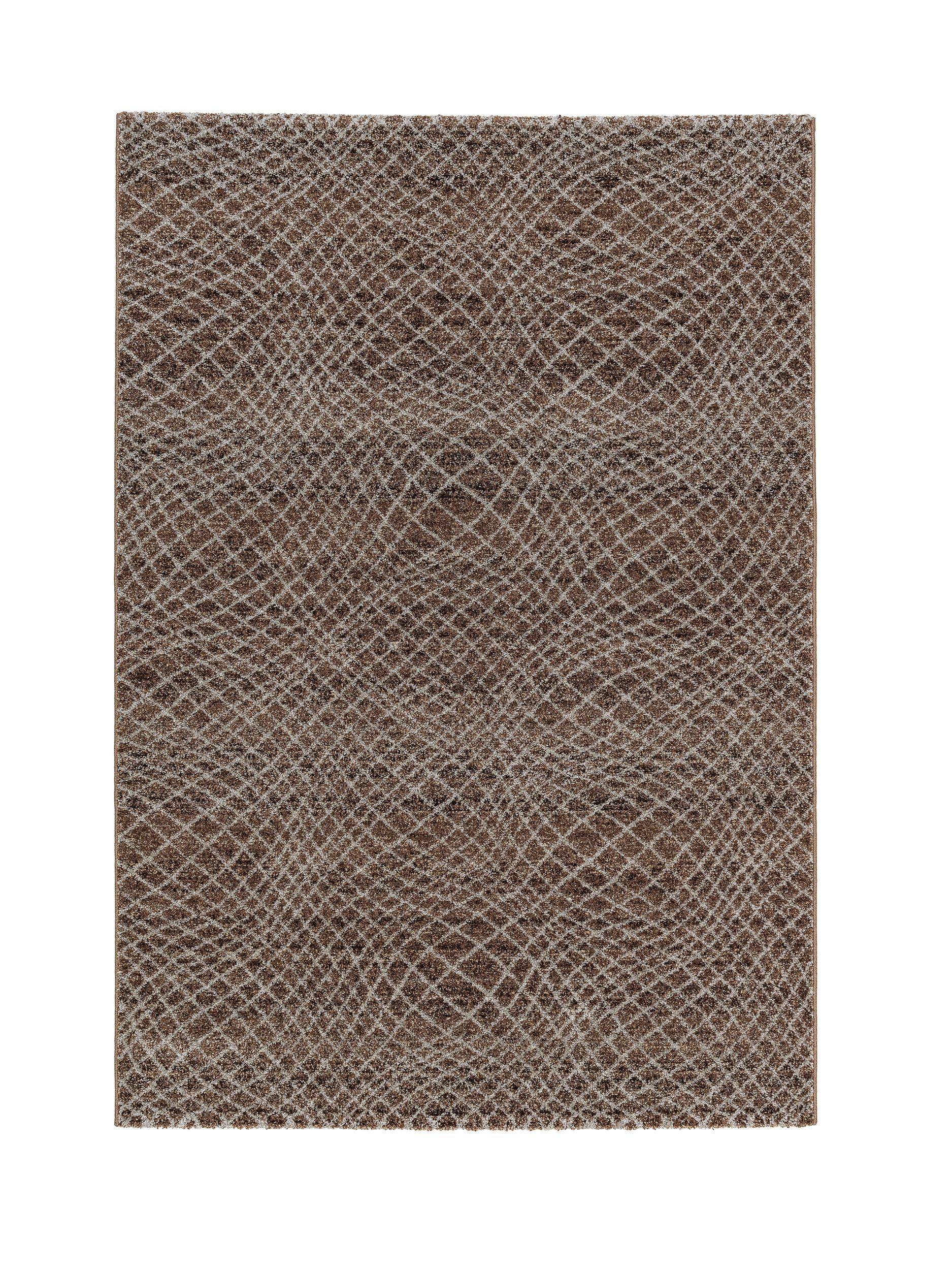 Teppich wm 133x190cm CARPI GITTER