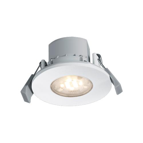 LED Einbauspot  1flg