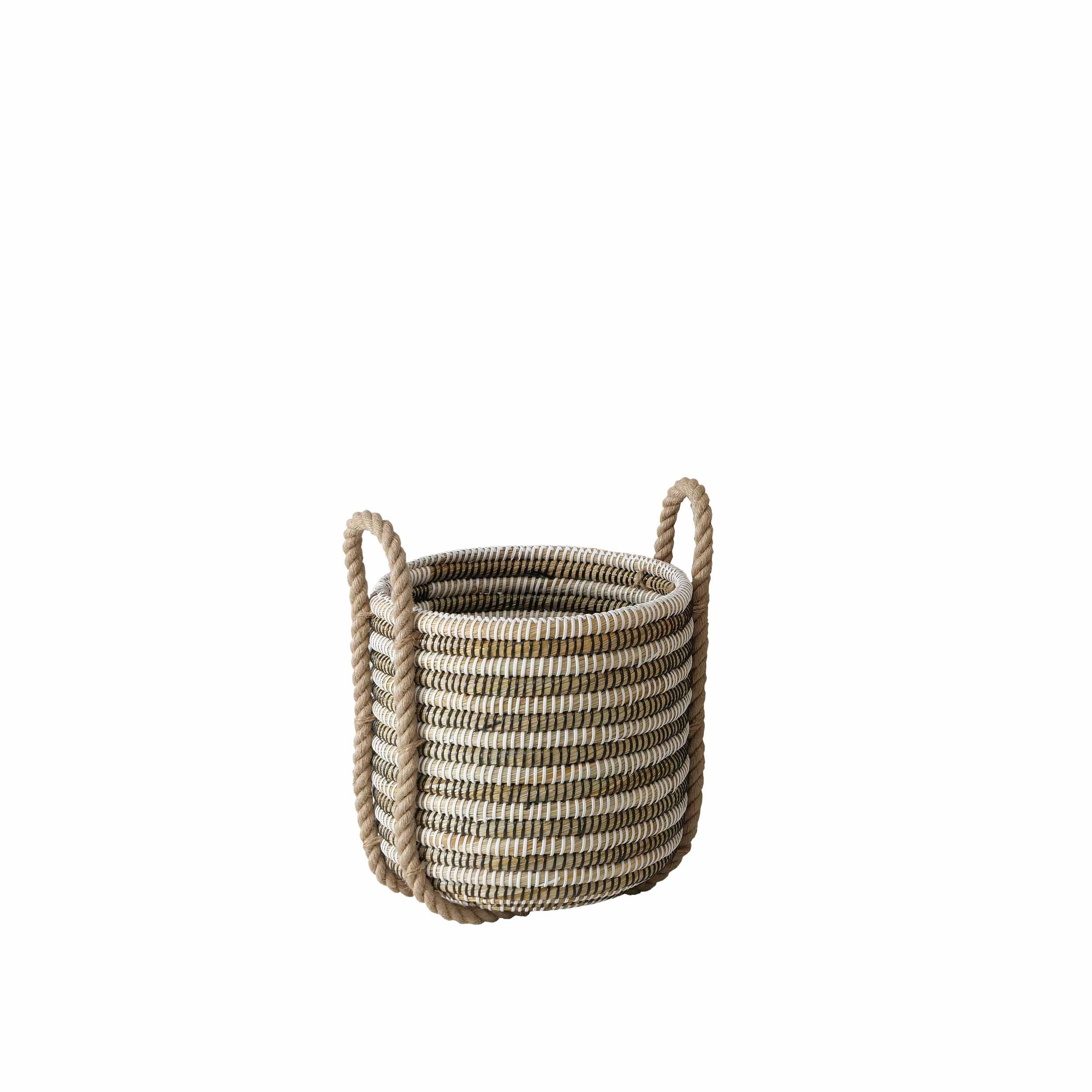 Korb mit Griff 28cm, 1 aus 3 JAEN