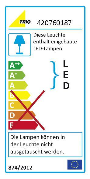 LED Aussenleuchte 5W COB  RENO