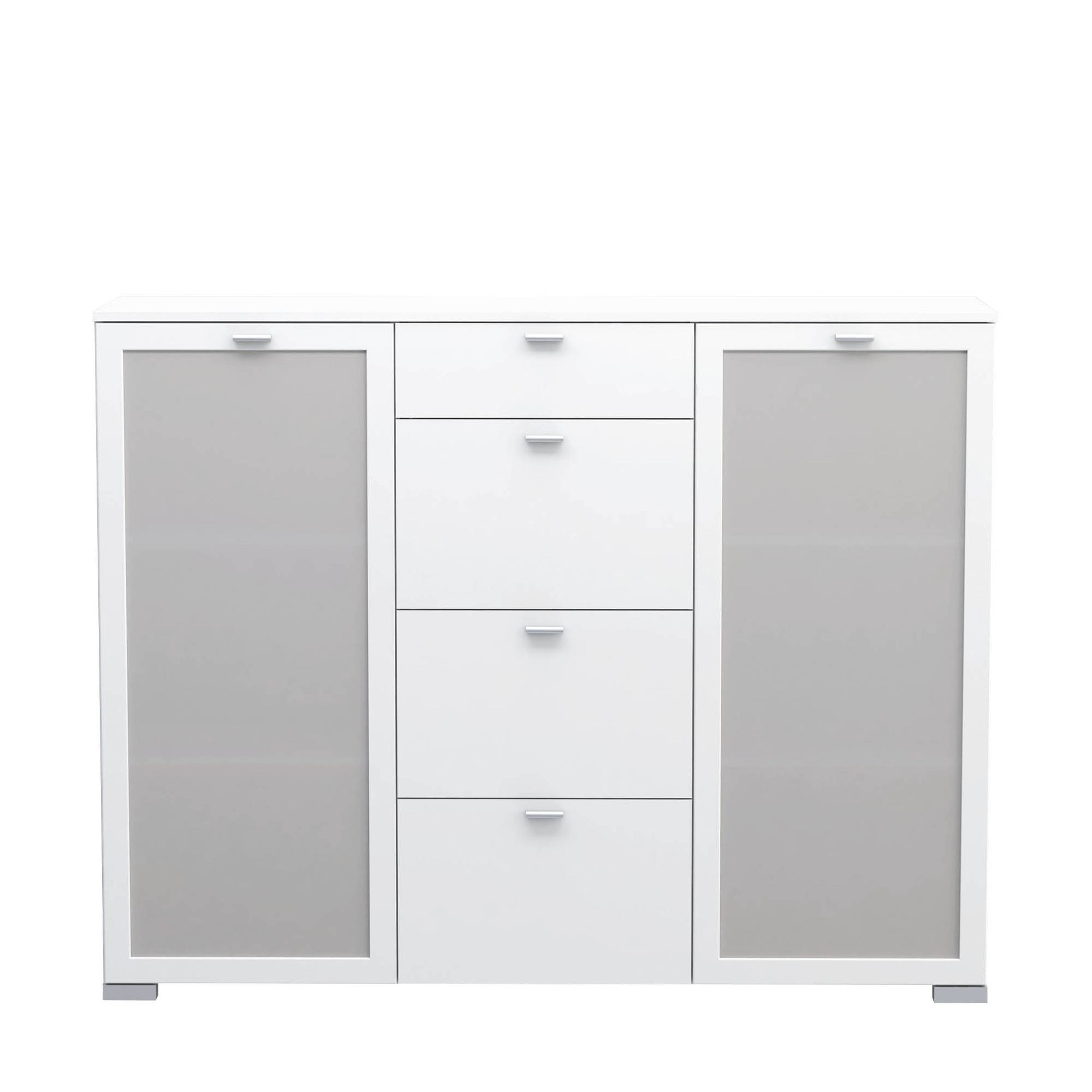 Highboardvitrine MARYLEE