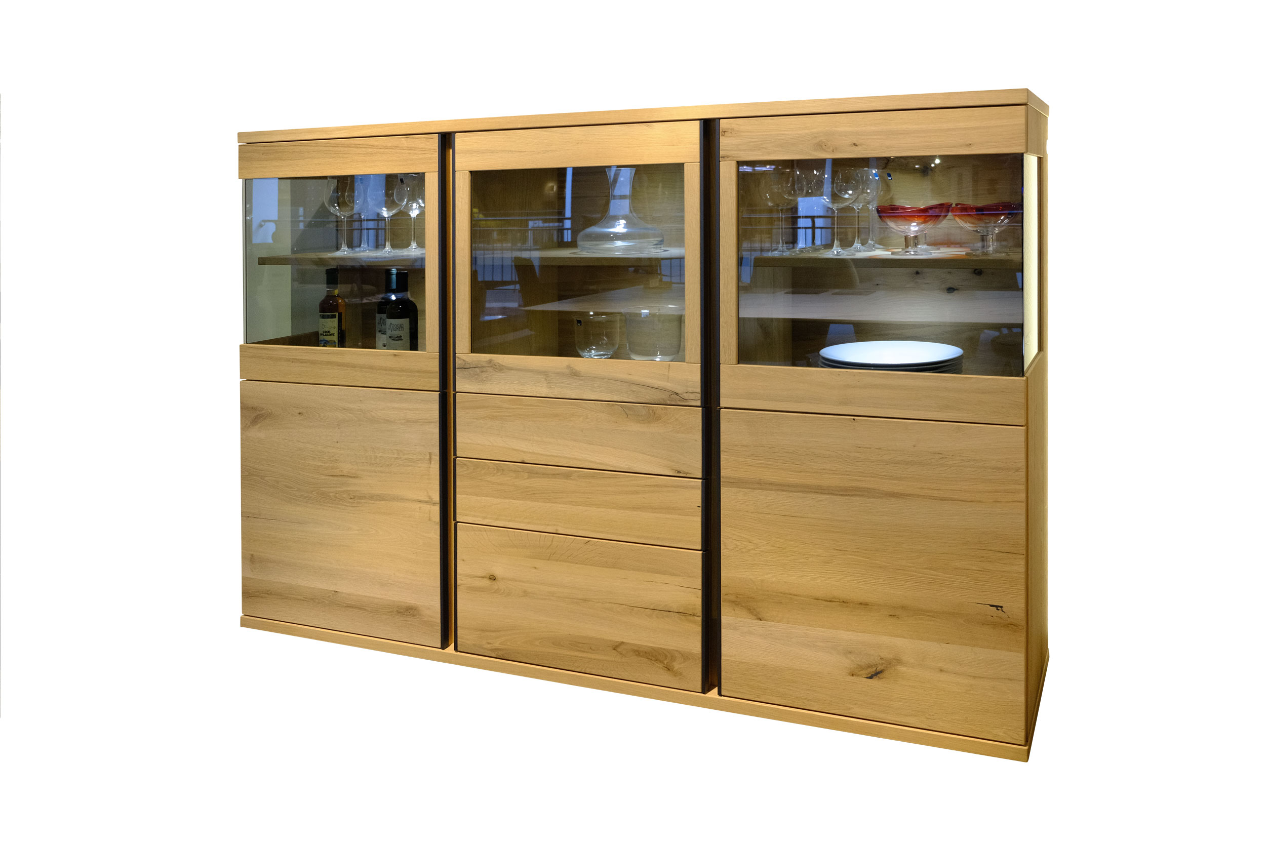 Highboard BAROLA [VENJAKOB]